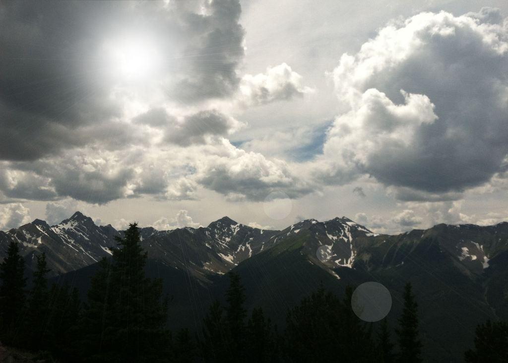 Sulphur Mountain Hike