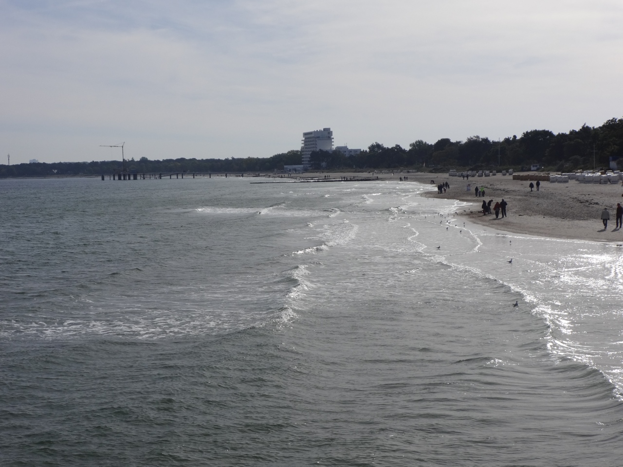 German Baltic Sea