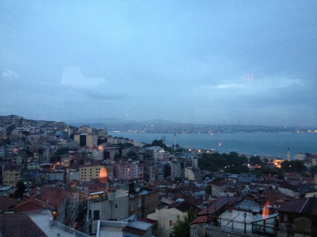 View from Leb-I Derya