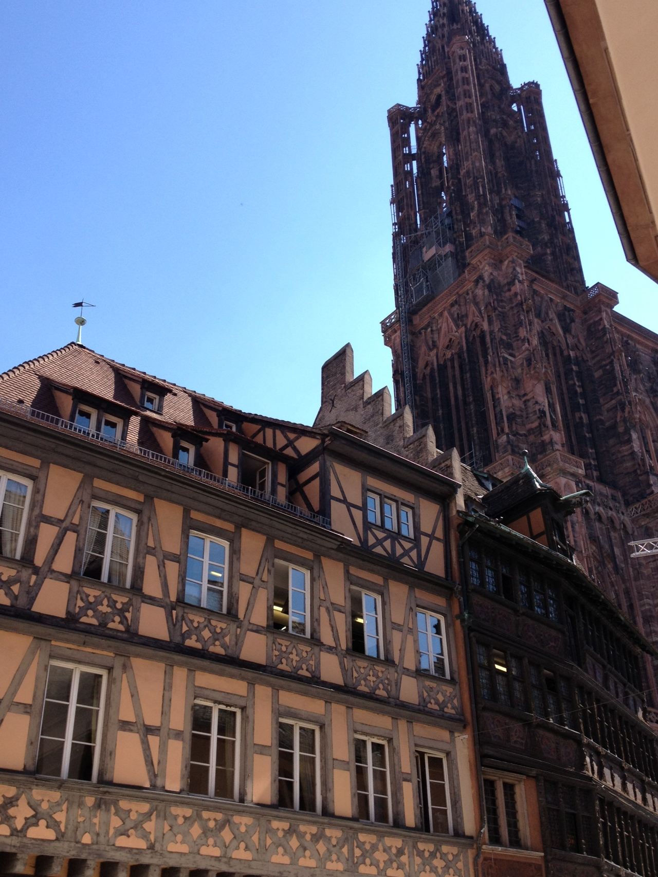 City Guide: Strasbourg