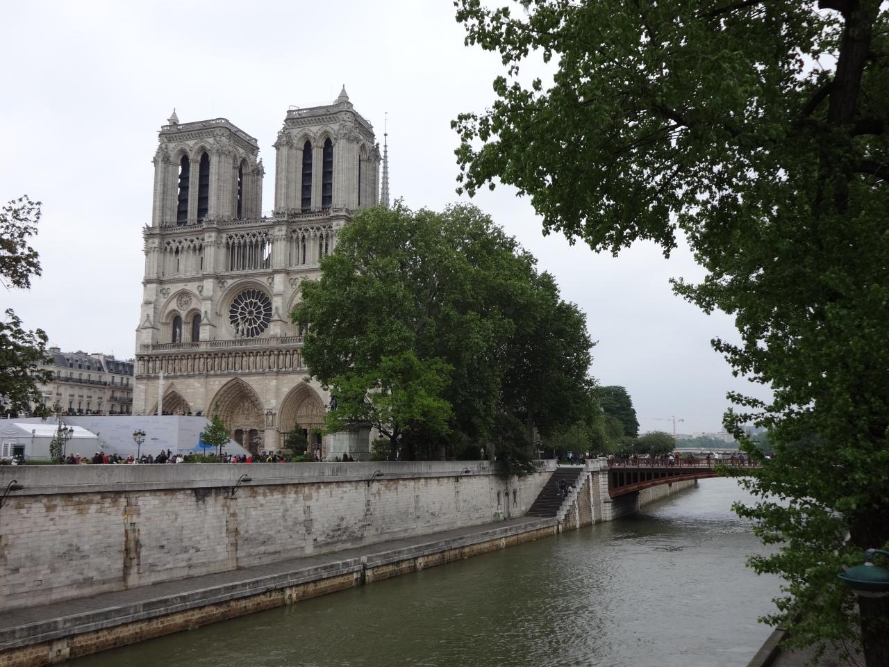 City Scenes: Paris