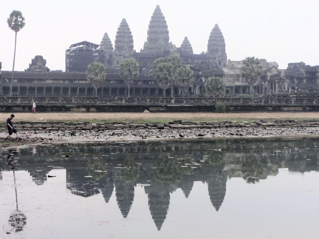 Angkor Wat et al.,Cambodia
