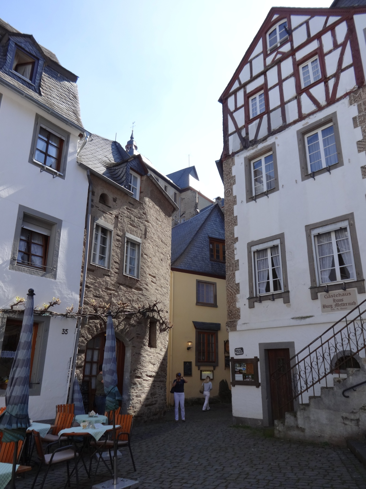 8 Things I will miss aboutGermany