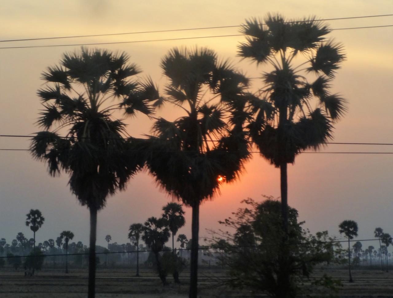 Phnom Penh and the KillingFields