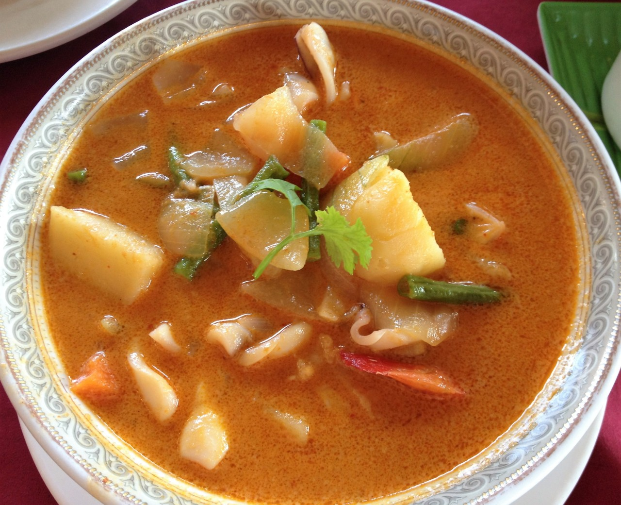 Soup for the Soul: Soups ofAsia