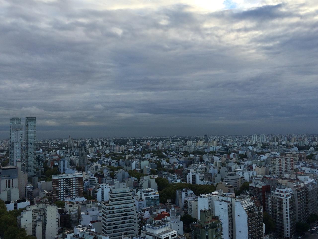 City Scenes: BuenosAires