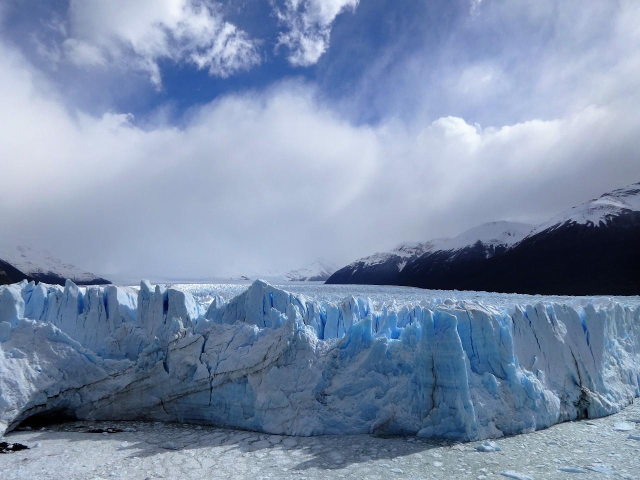 Perito Moreno Glacier, ElCalafate