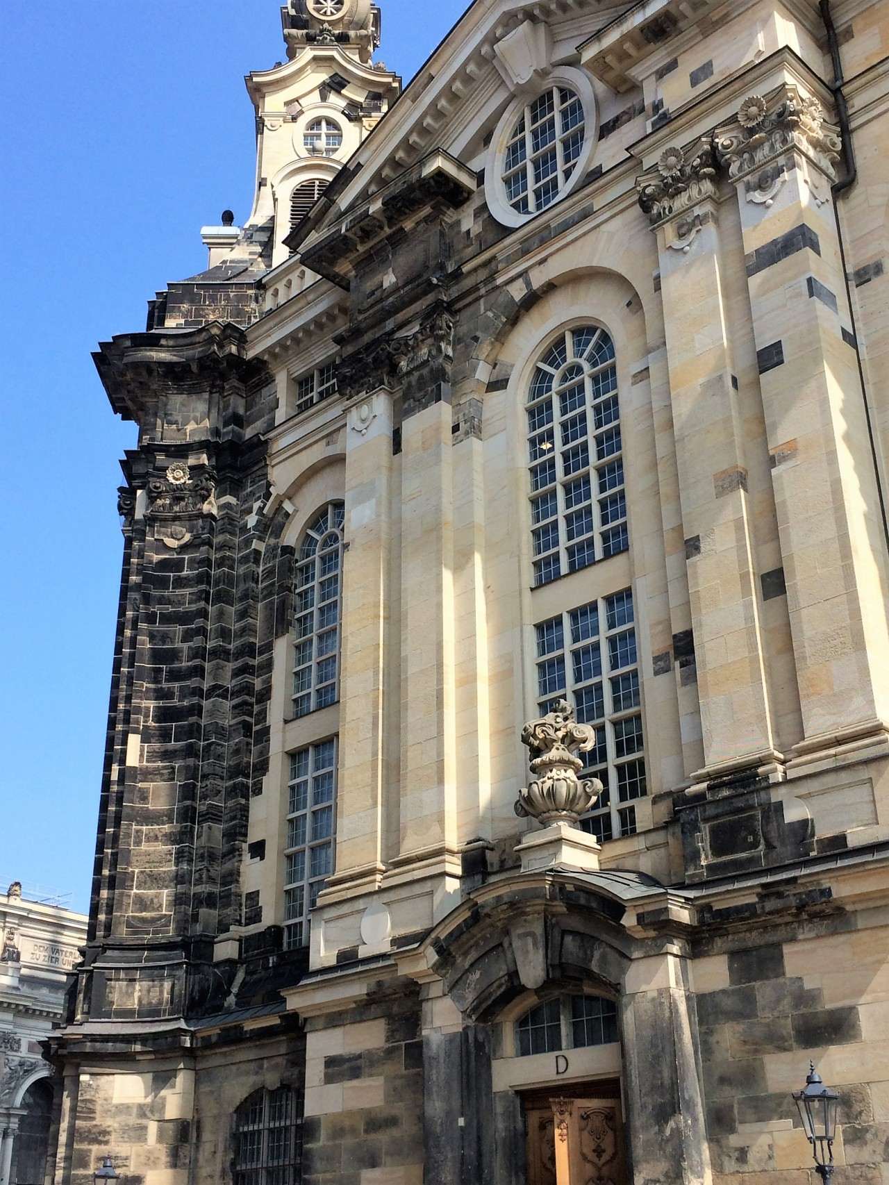 Phriday Photo Edition: Dresden Frauenkirche