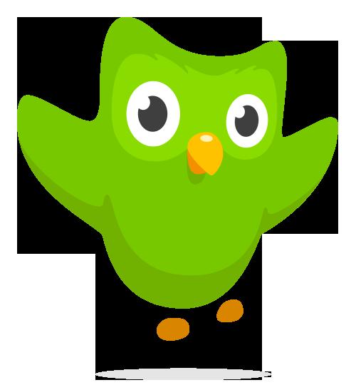 Tuesday Techie Traveller:Duolingo